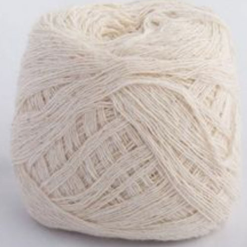 White thread moli