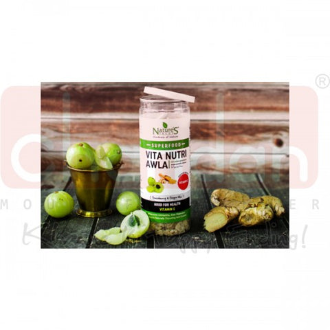 Nature´s Treat Vita Nutri Amla