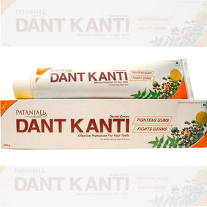 Pasta Dental | Tooth Paste | Danth Kanti 100g