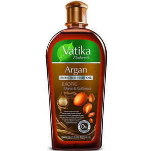 Aceite de Argan |  Argan Hair Oil Vatika