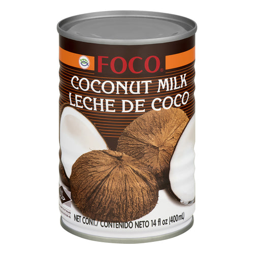 Leche De Coco | Coconut Milk 400ml