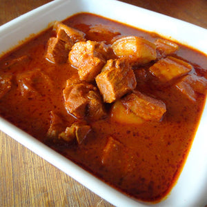 Goan Vindaloo Mix | 80g - Mother's Recipe