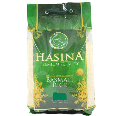 Copy of Arroz Basmati Largo Superior