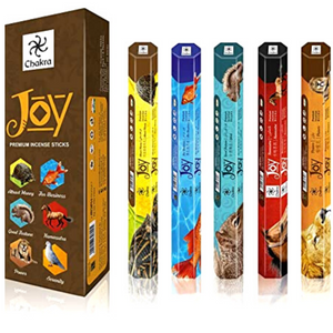 Premium Incense Stick ''Joy''