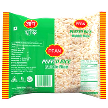 Load image into Gallery viewer, Arroz Inflado | Puffed Rice | Mamra Bhel Pran 250g