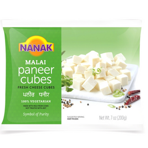 Queso Fresco Indio | Paneer cubes - 400g