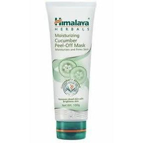 Pepino Peel Off Mask Himalaya | Cucumber Peel Off Mask Himalaya