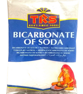 Bicarbonate De Sodio | Sodium Bicarbonate 100g