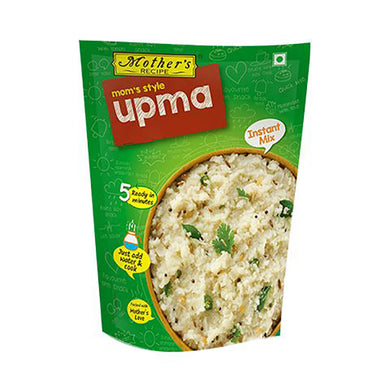 Semolina Mezcla | Upma Mix | 180g-Mother's Recipe