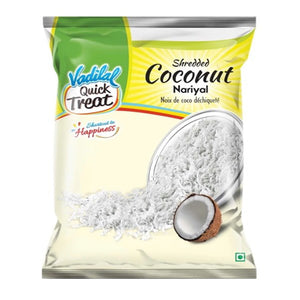 Coconut (Shredded) | Vadilal - 312g
