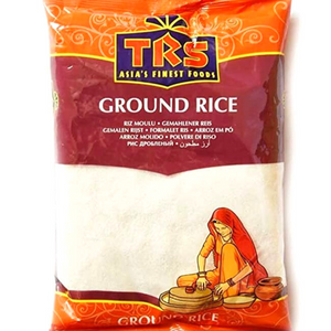 Arroz Molido | Ground Rice TRS- 1.5kg