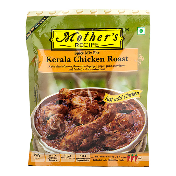 Kerala Chicken Roast Mix | 100g-Mother's Recipe