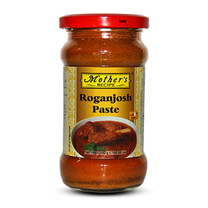 Pasta Rogan Josh de | Rogan Josh Paste | 300g-Mother's Recipe