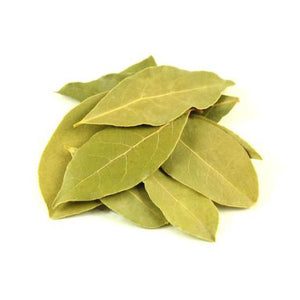 Laurel en hojas | Bay Leaves | Tej patta Kings 50g