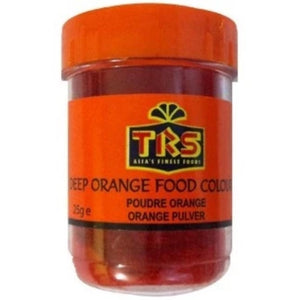 Colorante en Polvo Naranja | Powder Orange Food Colour 25g