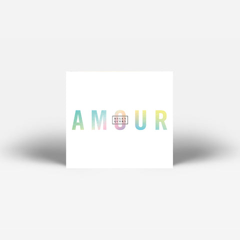 Mylen Query - Amour