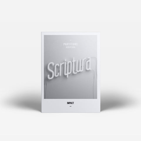 Partitions - Scriptura