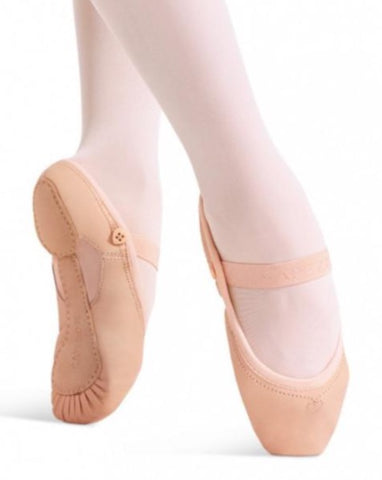 Capezio Love Ballet Slippers