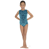 Eurotard Sweet Safari Gymnastic Leotard