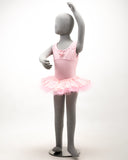 Children Tank Tutu Dress