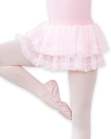 Children Tutu Skirt