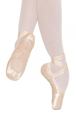 Bloch Balance Pointe Shoes