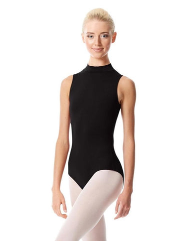 Calla Turtleneck Leotard Belina