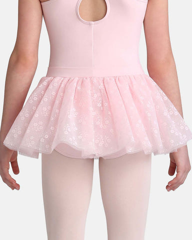 Capezio Flirty Pull On Skirt