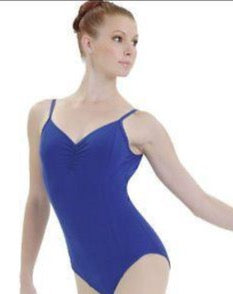 Capezio Princess Camisole Leotard with Adjustable Strap