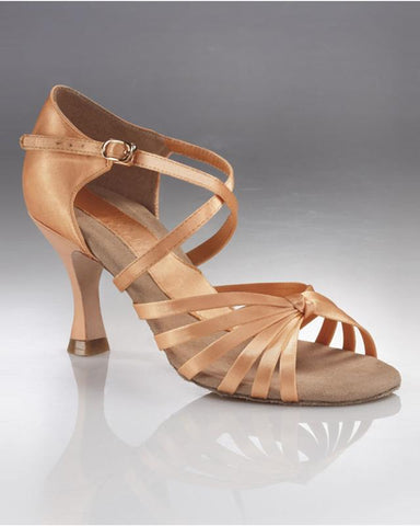 Capezio Tatiana Latin Shoes