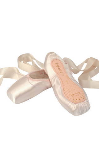 Sansha Infanta Pointe Shoes