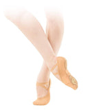 KH Martin Stretch One Canvas Ballet Shoes