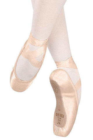 Sansha Recital II Pointe Shoes