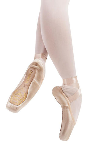Sansha 603 Ovation Pointe Shoes