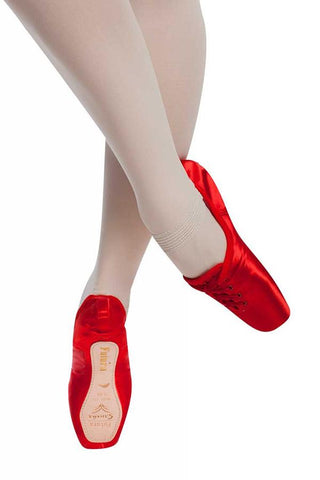 Sansha Futura Pointe Shoes