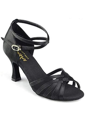 Sansha Regina Latin Shoes