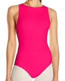 Capezio Muscle Leotard Child