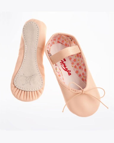 Capezio Daisy Children Full Sole Flats