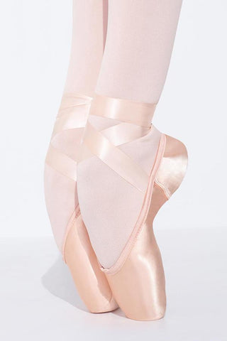 Capezio Airess Pointe Shoes