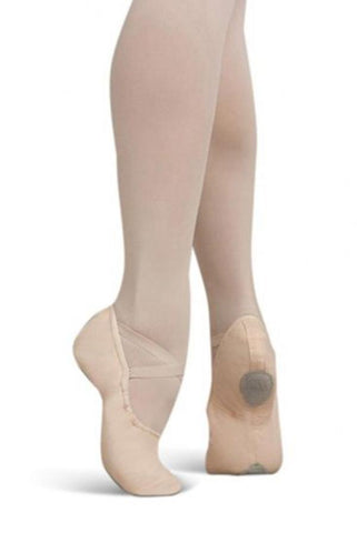 Capezio Cobra Canvas Ballet Shoes