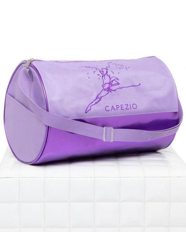 Capezio Cosmo Barrel Bag