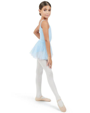 Capezio Double Layer Skirt