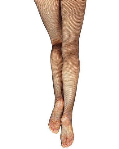 Capezio Studio Fishnet Tights