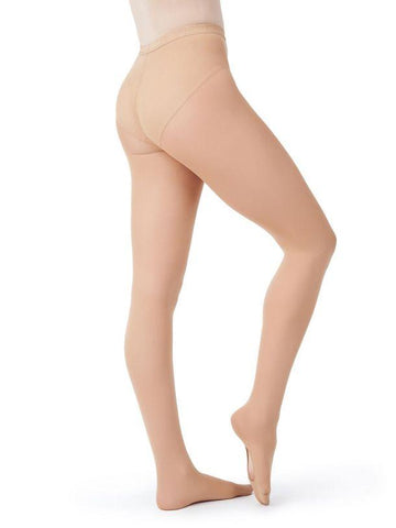 Capezio UltraSoft Transition Tights