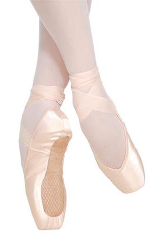 Grishko Fouette Pointe Shoes H