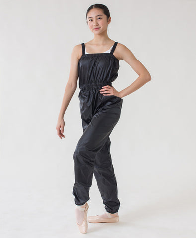 Sonata Ripstop Full Length Jumpsuit