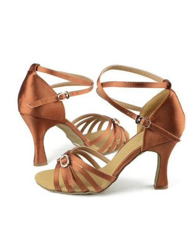 Sansha Adriana Latin Shoes