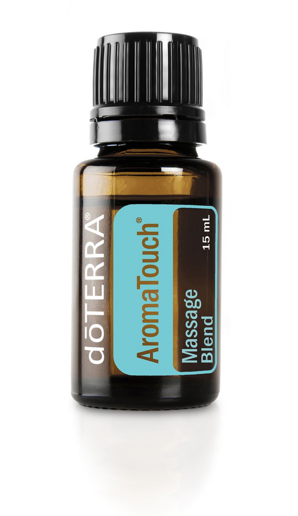 AromaTouch - Essential Oil Blend (Pre-Order)