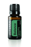 Balance - Essential Oil Blend (Pre-Order)