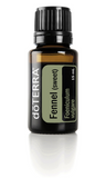 Fennel (Sweet) Essential Oil (Pre-Order)